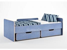 Детская кровать от 3 лет Легенда 14.1
