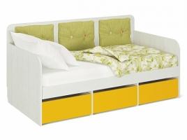 «Умка» Кровать малая